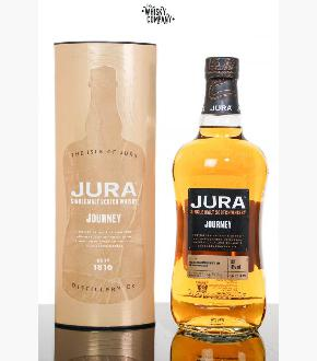 Jura Journey Single Malt Scotch Whisky