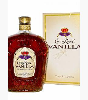 Crown Royal Vanilla (1000ml)