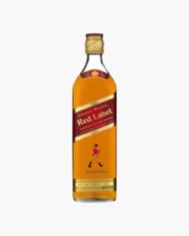 Johnnie Walker Red Label Blended Scotch Whisky (375ml)