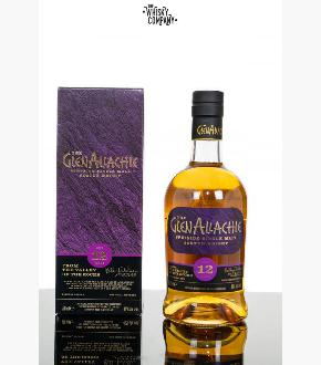 GlenAllachie 12 Year Old Single Malt Scotch Whisky