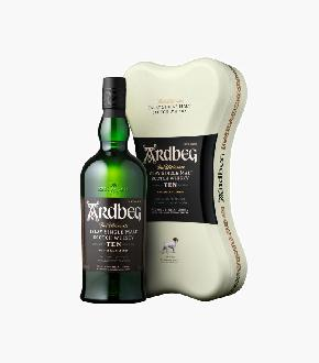 Ardbeg Ardbone Limited Edition Delivered By Shortie