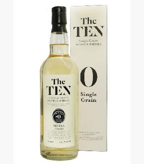 The Ten #0 North British