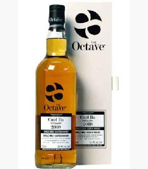Duncan Taylor The Octave 2008 Caol Ila 9 Single Cask #4016843