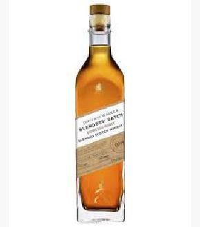Johnnie Walker Blender's Batch Espresso Roast Blended Scotch Whisky (500ml)