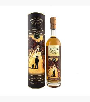 Hellyers Road 12 Year Old Australian Single Malt Whisky