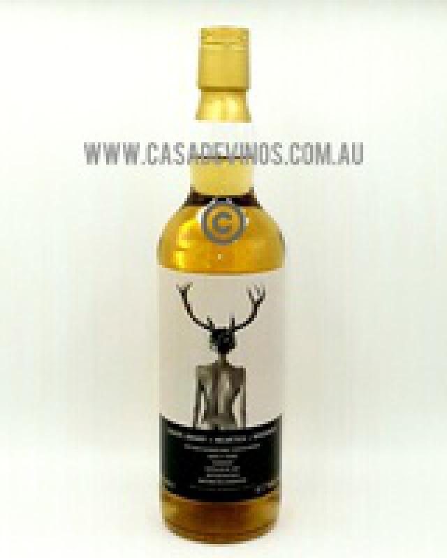 Wardhead 1997 Sherry Cask 21 Year Old Blended Malt Scotch Whisky