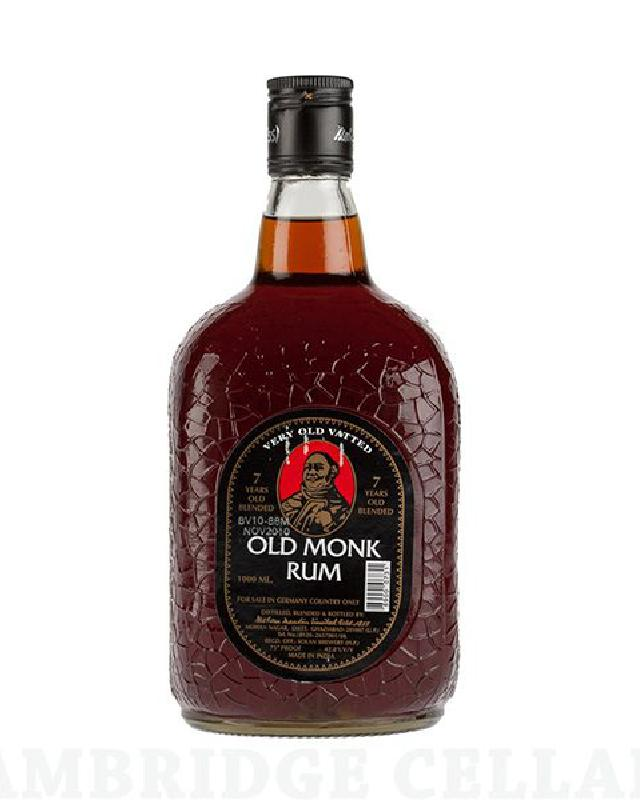 Old Monk 7 (1000ml)