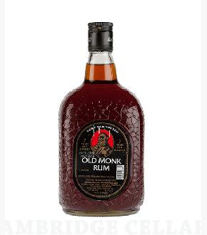 Old Monk 7 Year Old (1000ml)