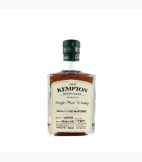 Old Kempton Distillery Single Cask #RD083 Australian Single Malt Whisky (500ml)