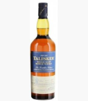 Talisker Distiller's Edition 2017