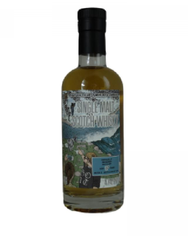 That Boutique-y Whisky Company Inchgower 17 (500ml)