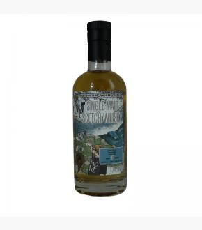That Boutique-y Whisky Company Inchgower 17 Year Old Single Malt Scotch Whisky (500ml)