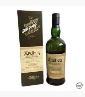 Ardbeg 1998 Still Young 8