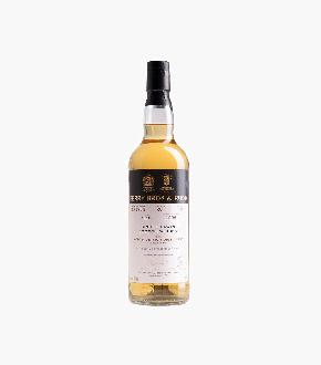 Berry Brothers & Rudd 1996 North British 20 Single Cask #224754