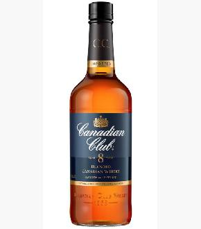 Canadian Club 8