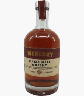 McHenry Single Malt (500ml)