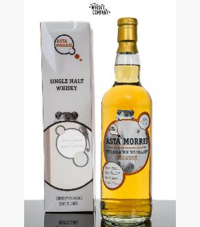 Asta Morris 2006 Fettercairn Single Cask #AM063 10 Year Old Single Malt Scotch Whisky