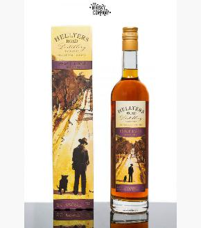 Hellyers Road Port Cask Matured Australian Single Malt Whisky
