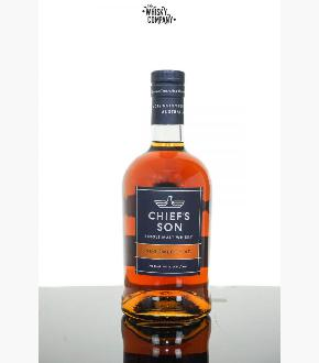 Chief's Son 900 Sweet Peat Australian Single Malt Whisky