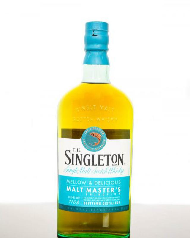 Singleton of Dufftown Malt Master