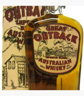 Great Outback Superior (500ml)