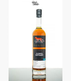 Tasmanian Independent Bottlers Fleurieu Release 2 Sherry Cask Australian Single Malt Whisky (500ml)