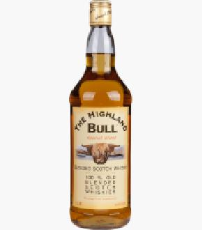Highland Bull (1000ml)