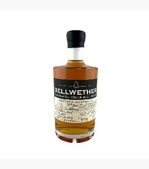 Bellwether 10th Anniversary Release Single Cask (350ml)