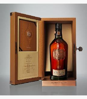 Glenfiddich 40 Cask Strength