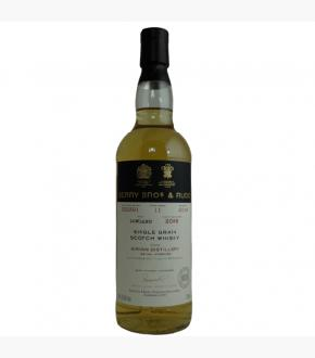 Berry Brothers & Rudd 2006 Girvan 11 Year Old Single Cask #532391