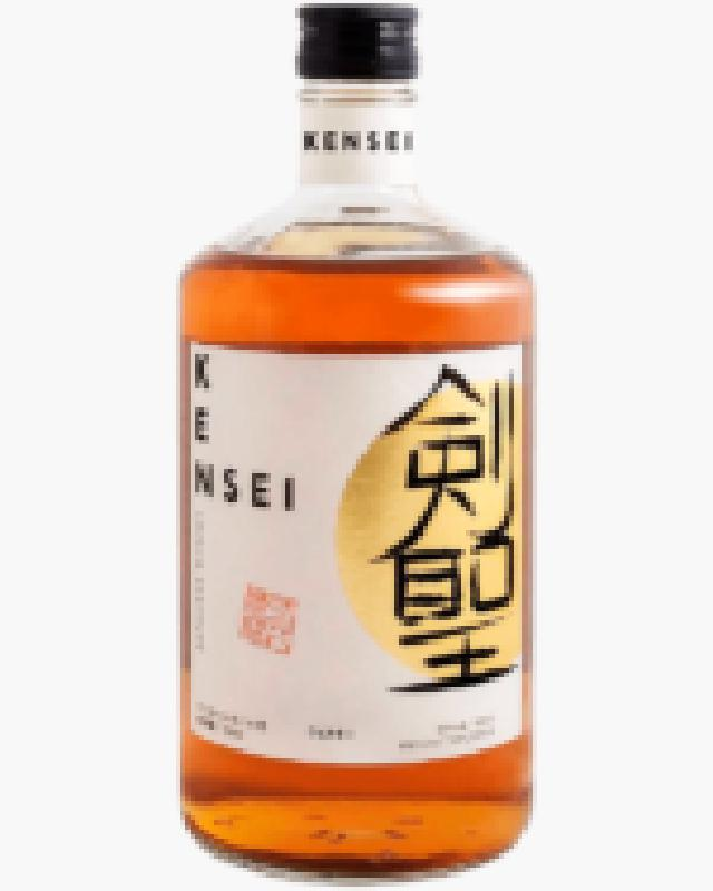 Kensei Japanese Blended Whisky