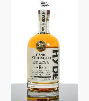 Hyde 8 Year Old Cask Strength