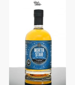 North Star 2006 Fettercairn 12 Year Old Single Cask Single Malt Scotch Whisky
