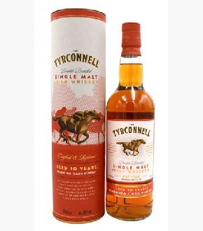 Tyrconnell 10 Maderia Cask Finished