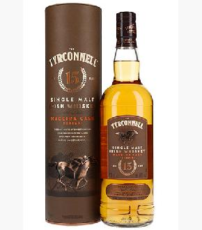 Tyrconnell 15 Madeira Cask Finish