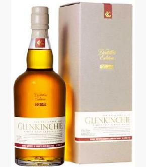 Glenkinchie Distiller's Edition Single Malt Scotch Whisky