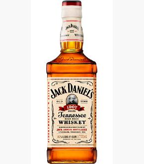 Jack Daniel's 1907 Tennessee Whiskey