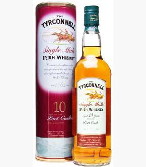 Tyrconnell Port Cask 10