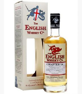 English Whisky Co. 5 Chapter 14