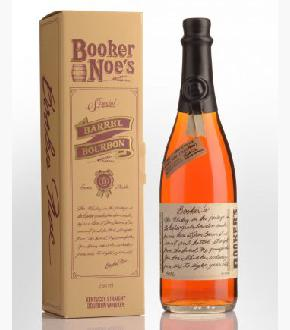 Booker's Bourbon Whiskey