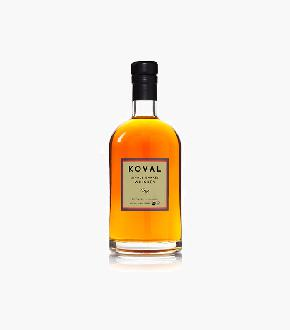 Koval Single Barrel Rye (500ml)