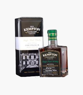 Old Kempton Distillery Cask Strength (500ml)