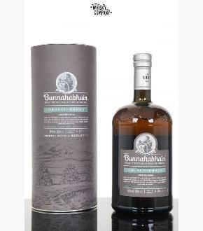 Bunnahabhain Cruach Mhona Single Malt Scotch Whisky (1000ml)
