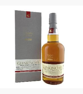 Glenkinchie Distiller's Edition 2016 Single Malt Scotch Whisky