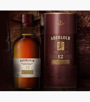 Aberlour 12 Sherry Cask (1000ml)