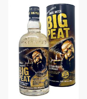 Douglas Laing & Co. Big Peat Blended Malt Scotch Whisky