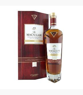 The Macallan Rare Cask Batch No. 2 2020 Release