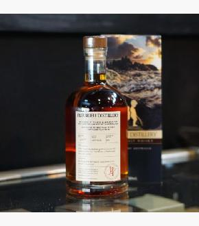 Fleurieu Single Tawny Cask for Whisky & Alement