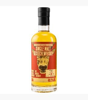 That boutique-y Whisky Co. Jura 20 Year Old Single Malt Scotch Whisky (500ml)