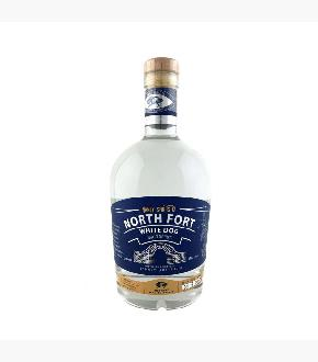 Manly Spirits North Fort White Dog Malt Spirit
